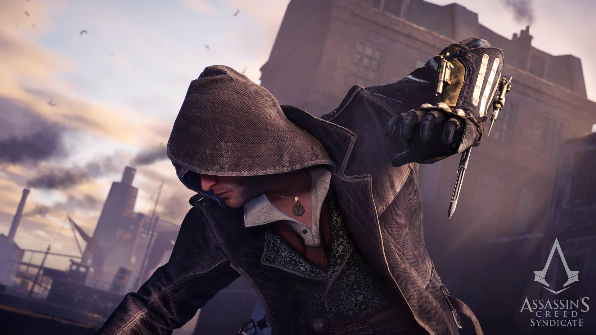 Assassin's Creed: Syndicate, video dei primi 40 minuti di gioco