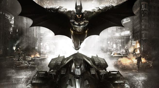 Batman: Arkham Knight, la versione PC in vendita da fine ottobre
