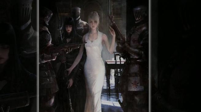 Final Fantasy XV: nuove tech demo sul Luminous Engine