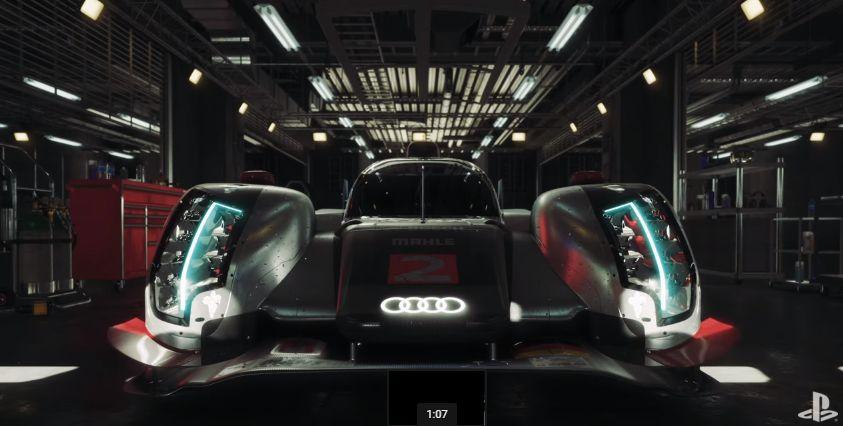 Gran Turismo Sport annunciato per PlayStation 4, beta a inizio 2016