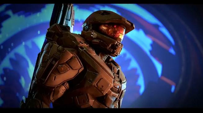 Halo 5: Guardians, ecco il trailer di lancio