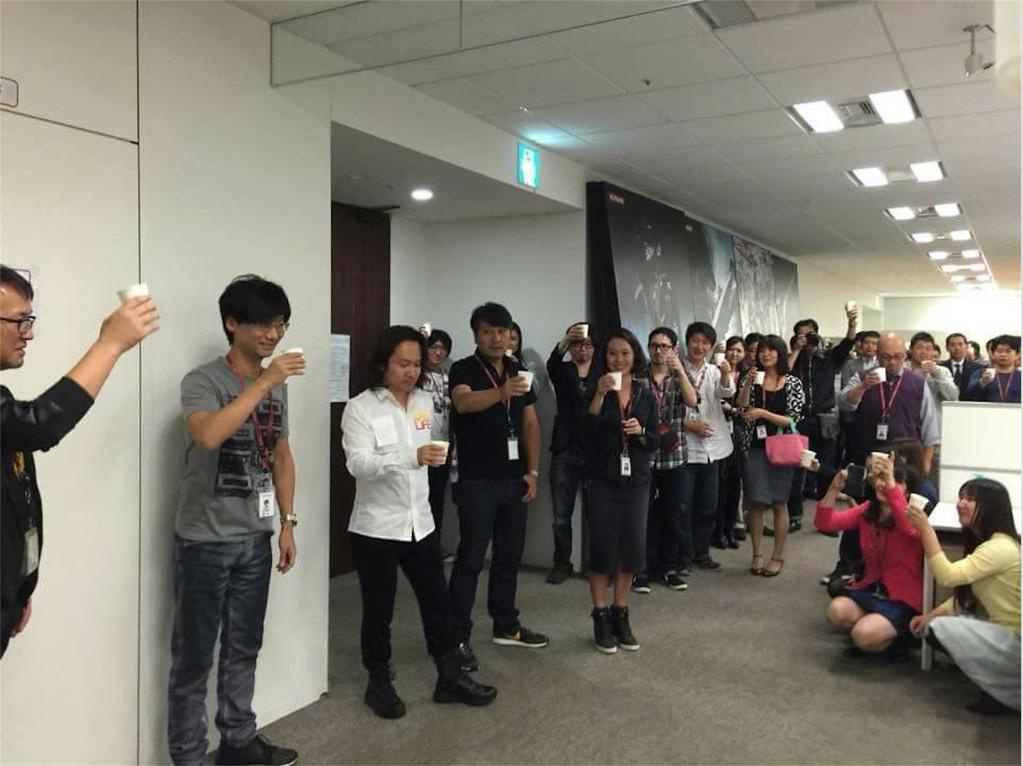 """Hideo Kojima ha lasciato Konami, ma per l'azienda è in """"vacanza"""""""