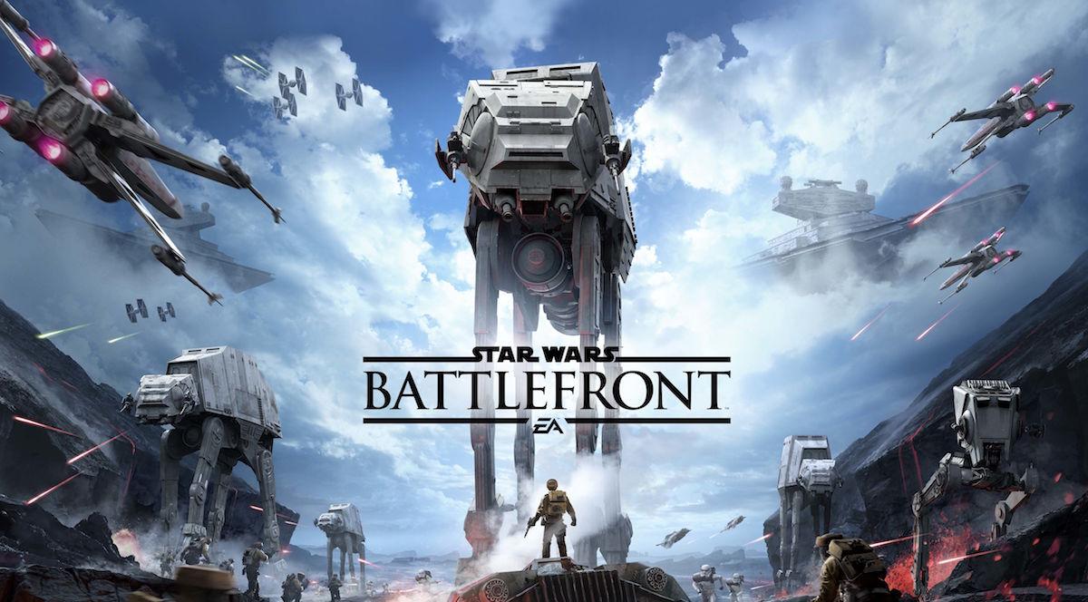 Star Wars Battlefront: la prova della beta