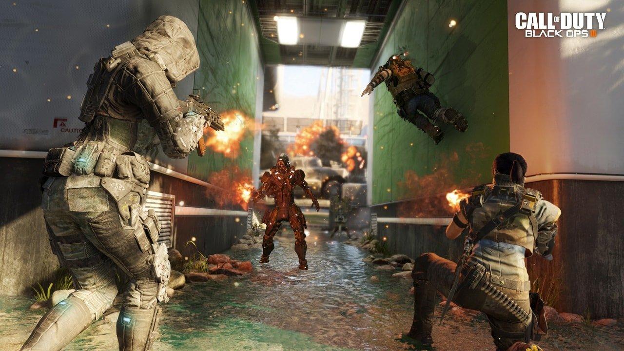 Call of Duty: Black Ops III – annunciati gli strumenti per i modder su PC