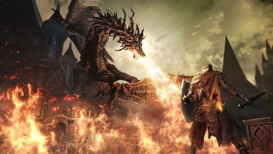 Dark Souls III, Miyazaki conferma: sarà l'ultimo capitolo della serie