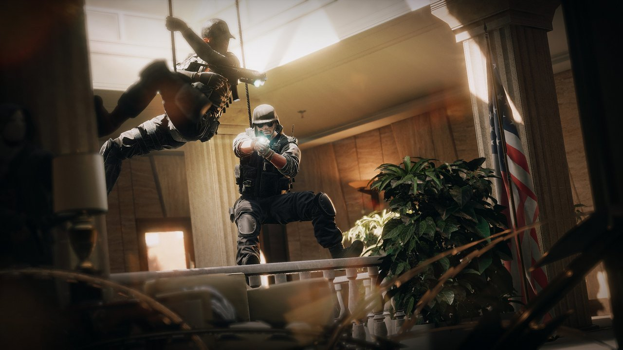 Rainbow Six: Siege – nuovi dettagli sui DLC e sul supporto post-lancio