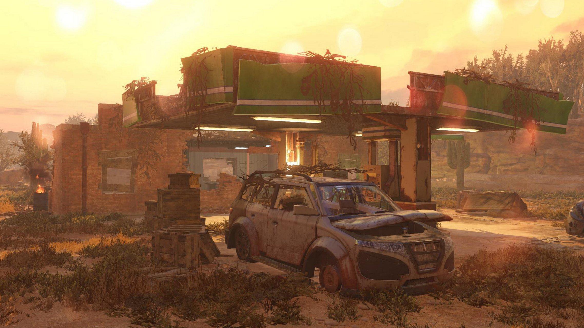 XCOM 2, le nuove immagini ci mostrano la varietà degli scenari