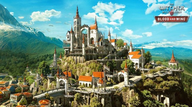 The Witcher 3: Wild Hunt – prime immagini per il DLC Blood and Wine