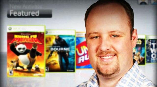Aaron Greenberg di Microsoft parla della rivalità con Sony