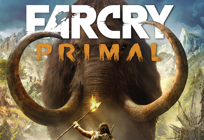 Far Cry Primal, i requisiti di sistema PC