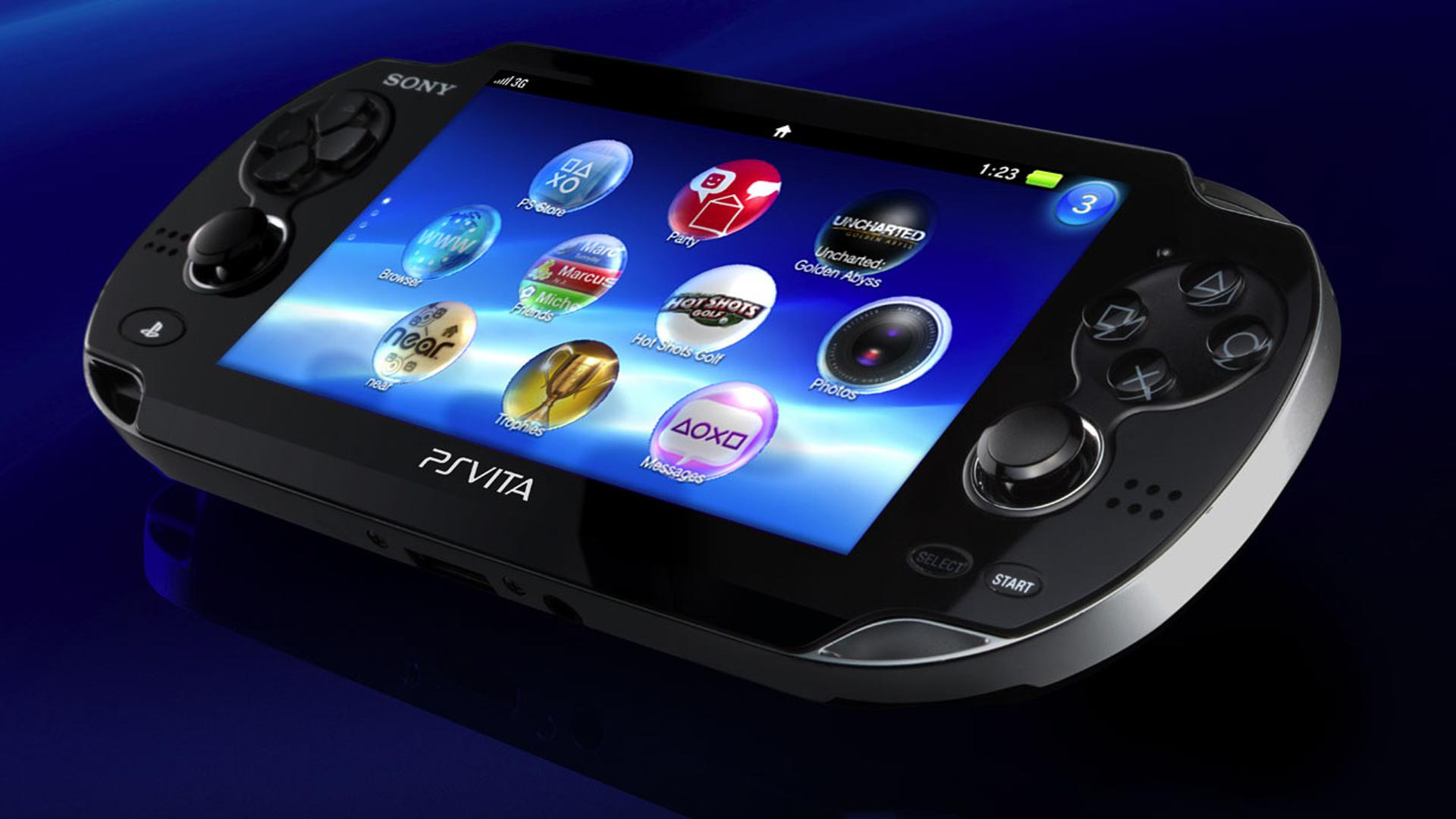 PlayStation Vita, il firmware 3.57 causa di alcuni problemi