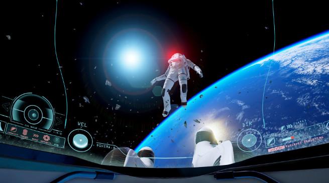 """ADR1FT: nuove scene di gioco dal video """"Clair de Lune"""""""