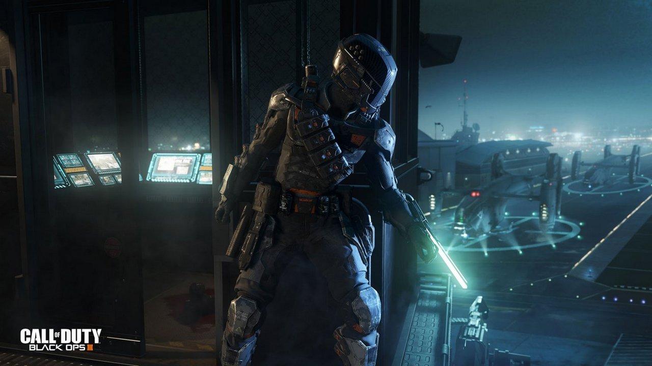 Call of Duty: Black Ops III, su Steam il Multiplayer Starter Pack a prezzo ridotto