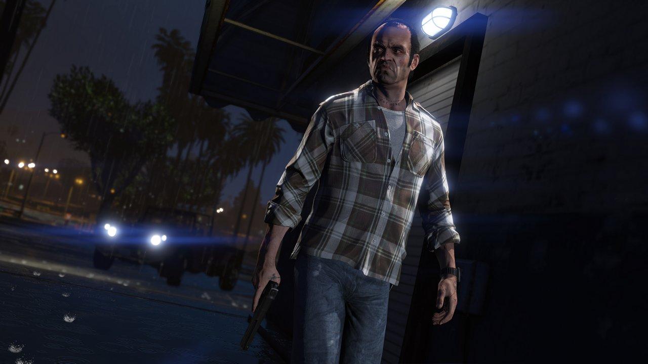 Grand Theft Auto V a quota 60 milioni di copie vendute