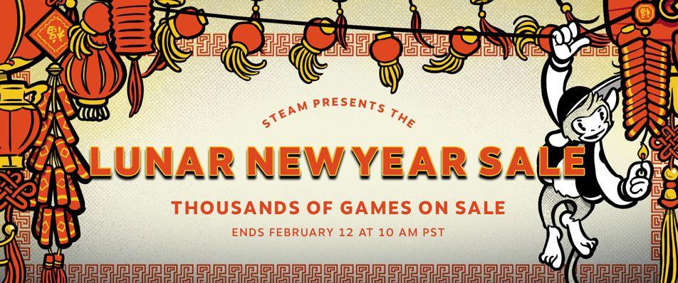 Steam, terzo giorno di sconti per il Capodanno cinese: Far Cry 4 e Call of Duty: Black Ops III