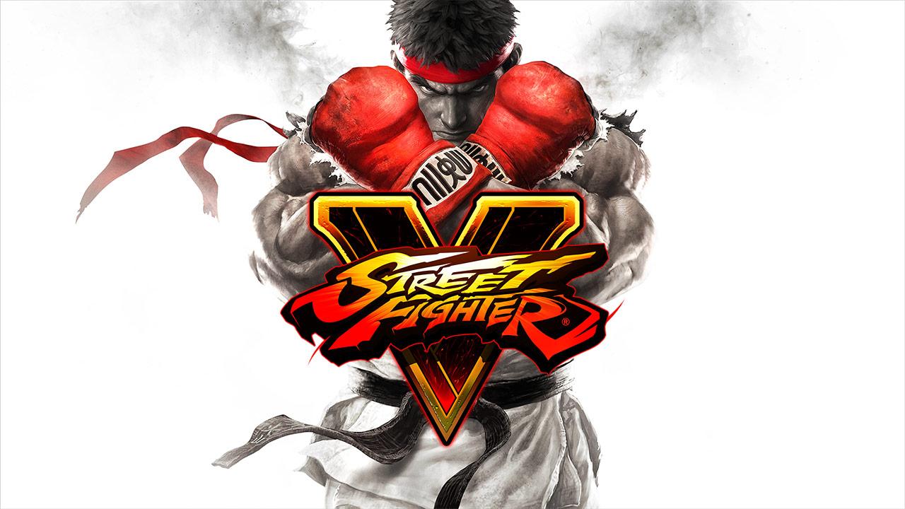 Street Fighter V: la recensione