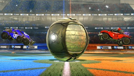 Rocket League, ecco la data d'uscita su Xbox One