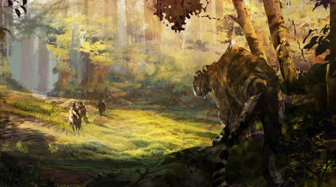 Far Cry Primal: Ubisoft annuncia la modalità Sopravvivenza
