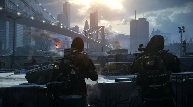 Tom Clancy's The Division: nuovo video sui DLC e sugli aggiornamenti post-lancio