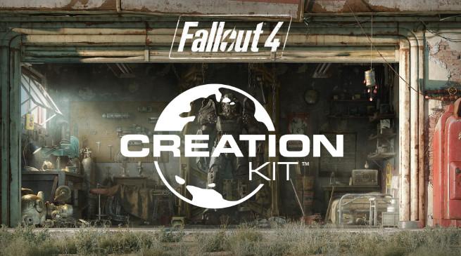 Fallout 4, il supporto alle mod è disponibile su PC: nuovo video sul Creation Kit