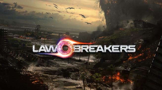 LawBreakers torna a mostrarsi in video al PAX East 2016