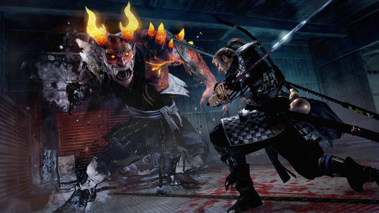 Nioh, il nuovo trailer annuncia l'arrivo di una demo su PS4