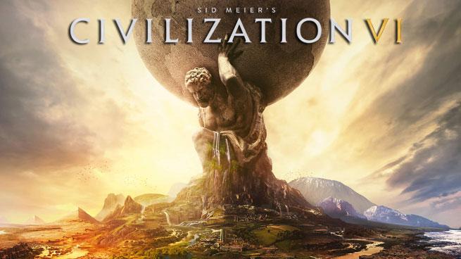 Civilization VI annunciato ufficialmente: ecco le prime immagini e il trailer di presentazione