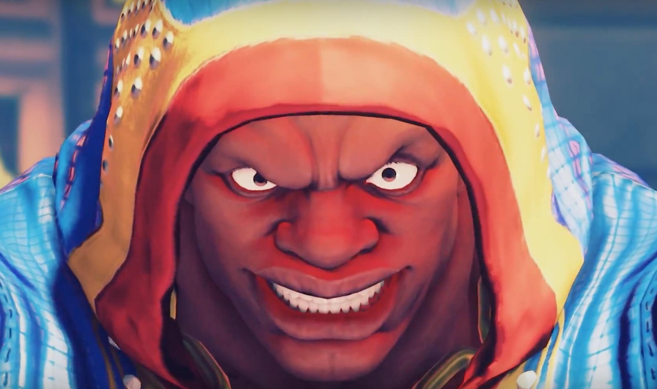 Street Fighter V, in arrivo Balrog e Ibuki: ecco il trailer ufficiale