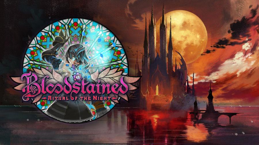 Bloodstained: Ritual of the Night sarà presente all'E3 2016 – immagini e video sul primo livello