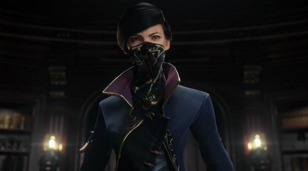 Dishonored 2, primo trailer di gameplay dall'E3 2016