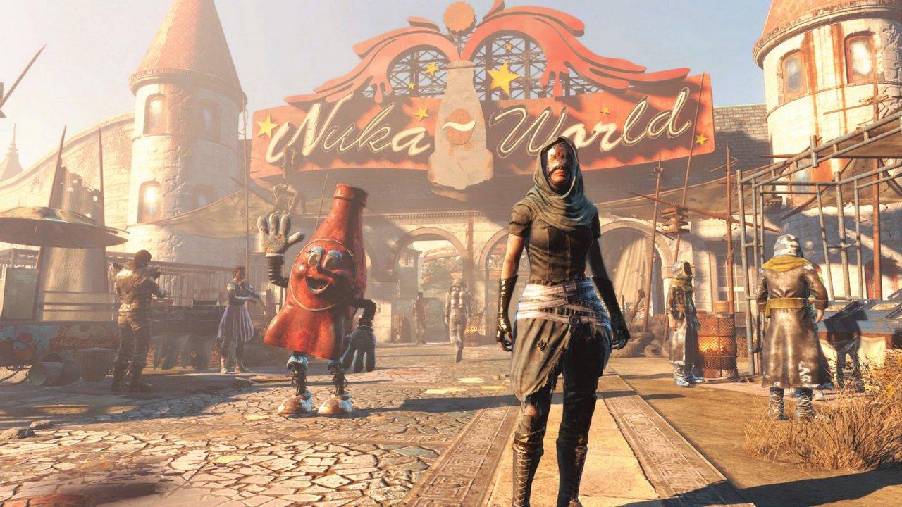 Fallout 4: Bethesda rivela i futuri update e la versione VR