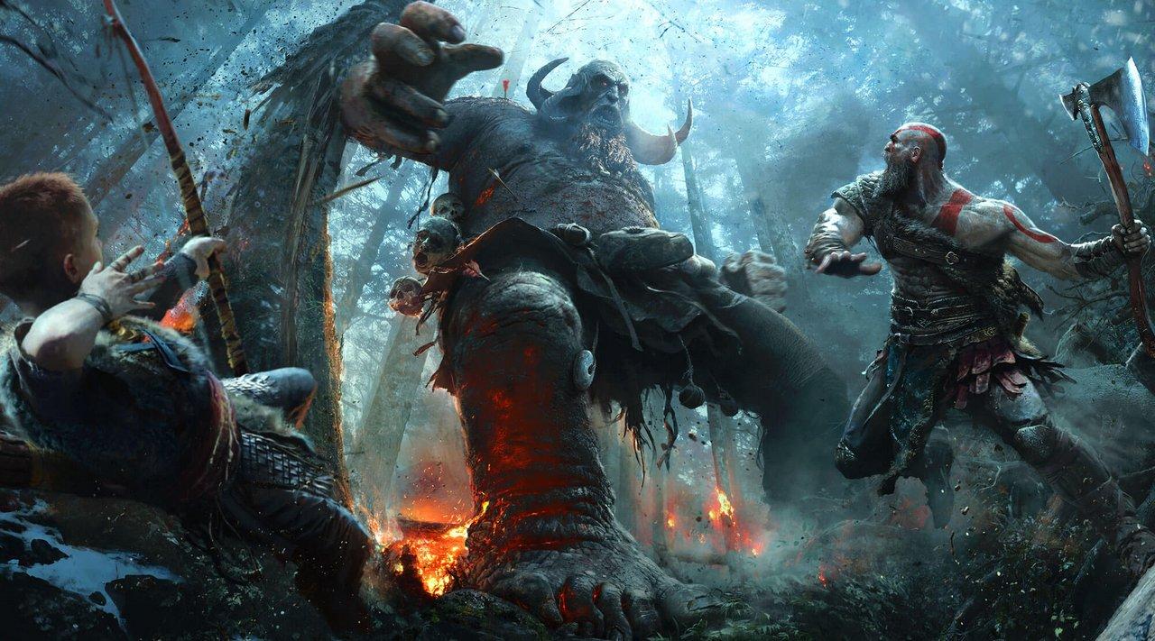 God of War: confermata l'assenza del multiplayer