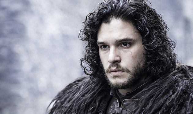 Call of Duty: Infinite Warfare, Kit Harington di Game of Thrones avrà la parte del cattivo