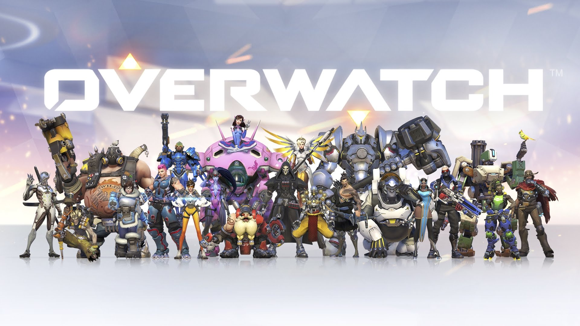 Overwatch, 7 milioni di giocatori nella prima settimana
