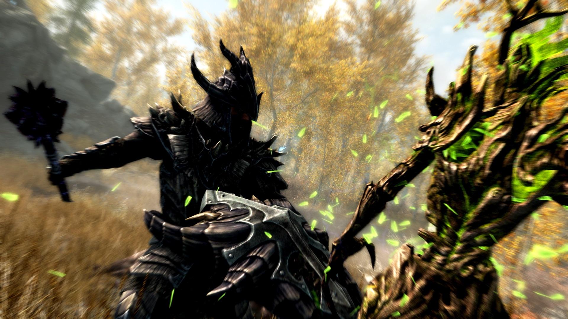 The Elder Scrolls V: Skyrim, annunciata l'edizione rimasterizzata per PC, Xbox One e PS4