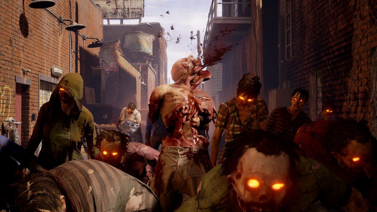 State of Decay 2: l'open world zombesco di Microsoft si presenta all'E3 2016