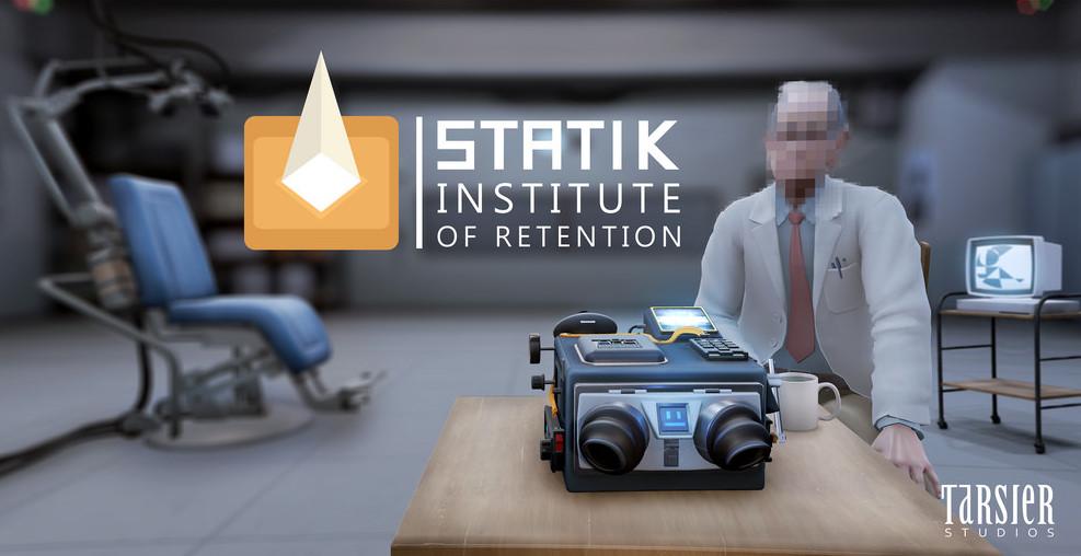 Statik, il misterioso gioco a rompicapi in arrivo per PlayStation VR