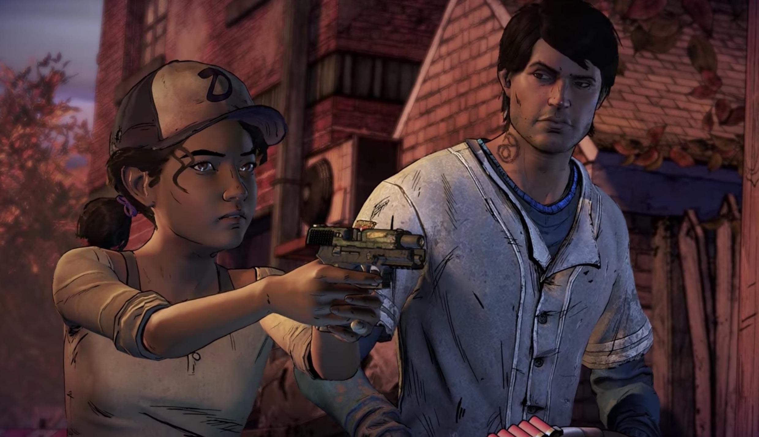 The Walking Dead – Stagione 3 in arrivo ad ottobre: ecco il teaser trailer dall'E3 2016