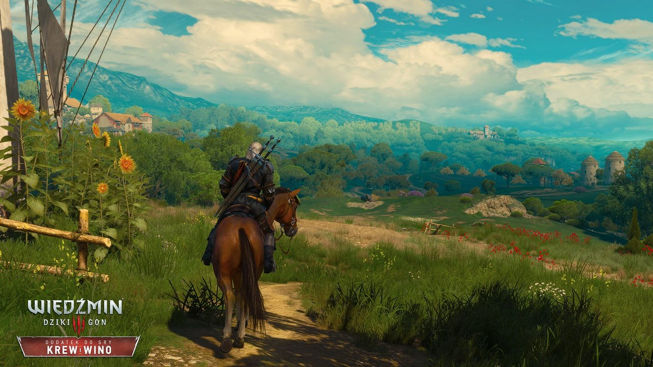 The Witcher 3: Blood And Wine, nuova easter egg dedicata a Game of Thrones (SPOILER)