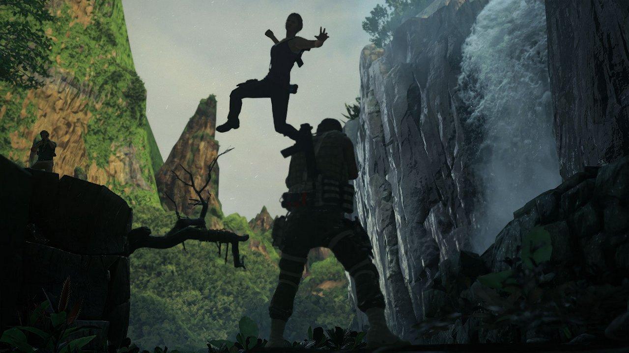 """Uncharted 4: Fine di un Ladro – immagini e video di lancio dell'update multiplayer """"Tesori Perduti"""""""