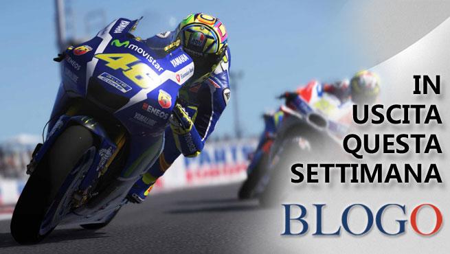 Videogiochi in uscita dal 13 al 19 giugno: Valentino Rossi the Game, Dino Dini's Kick Off Revival, Grand Kingdom