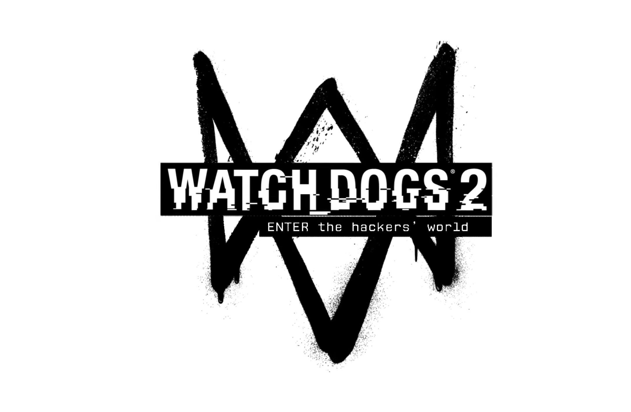 Watch Dogs 2 è stato svelato: ecco tutto quello che dovete sapere