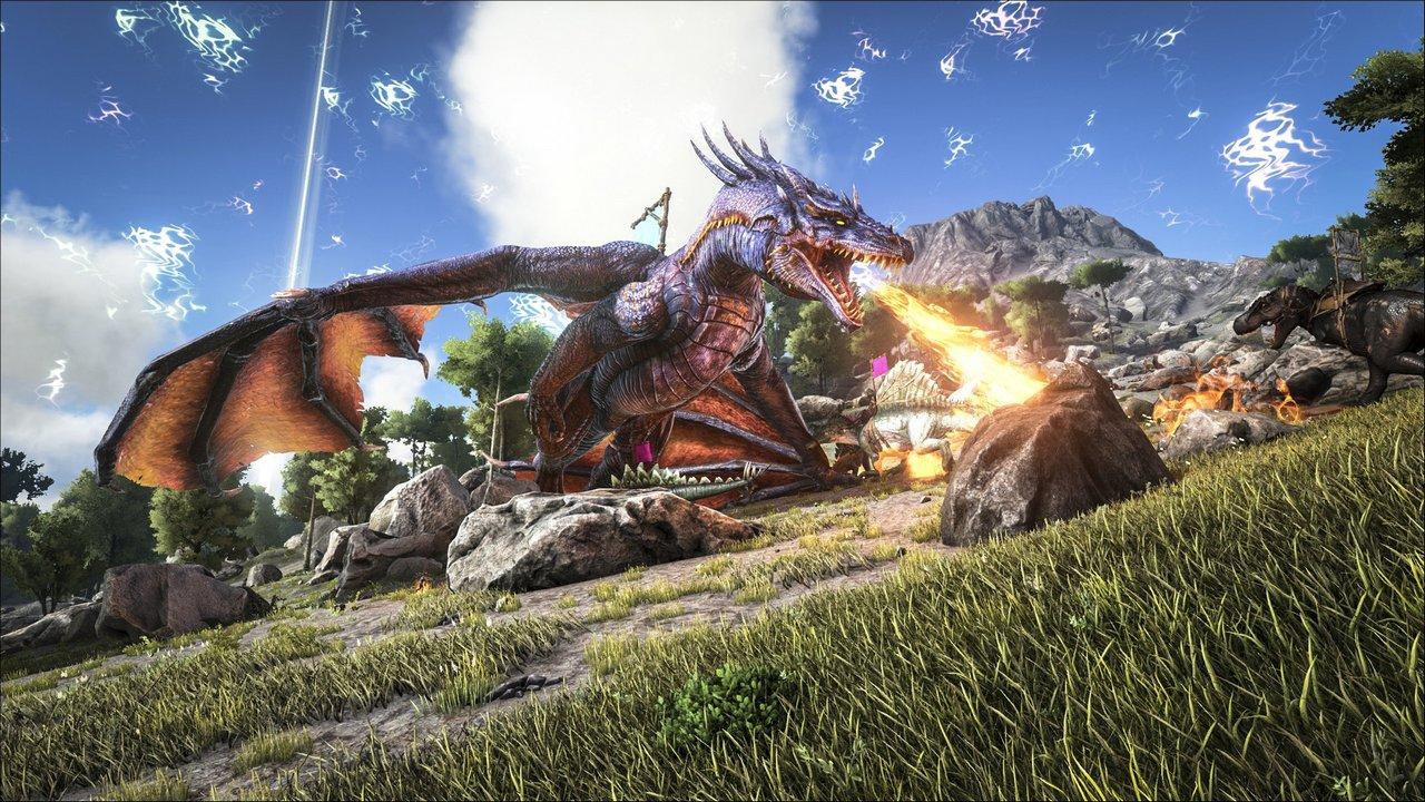 ARK: Survival of the Fittest – sospesa la pubblicazione su PS4