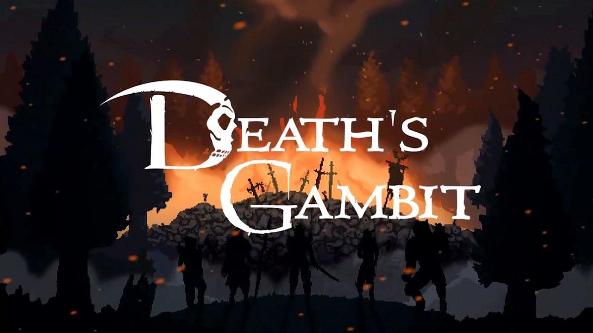 Death's Gambit: gli scontri con i boss in un nuovo filmato dimostrativo
