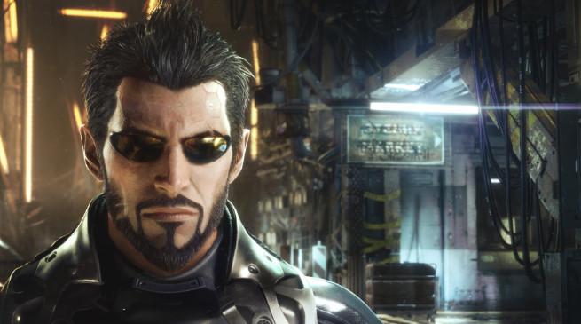 Deus Ex: Mankind Divided entra in fase Gold – nuove immagini di Deus Ex Go