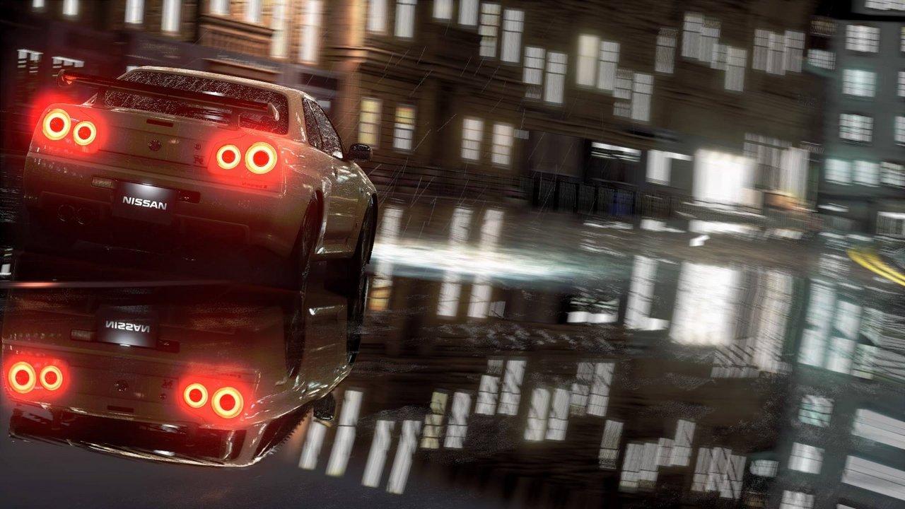 Driveclub VR sarà disponibile al lancio di PlayStation VR
