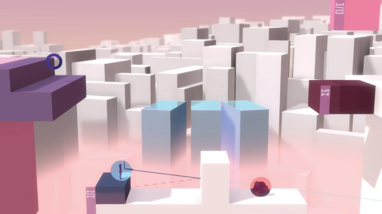 Metrico+, il nuovo video ci mostra la varietà dei mondi di gioco