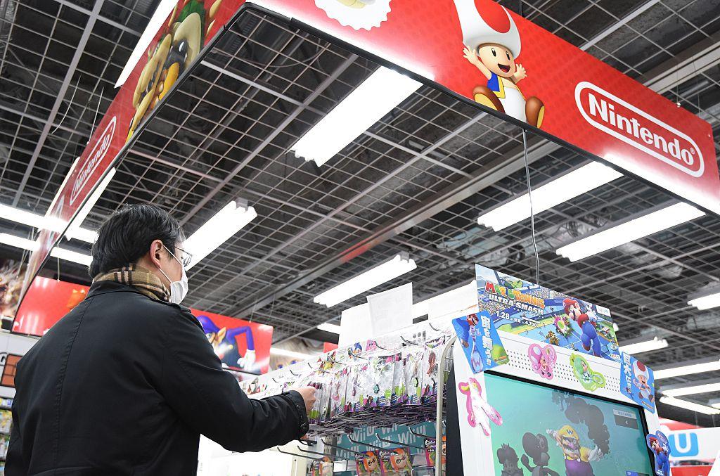 Nintendo NX sarà una console portatile con controller rimovibili?