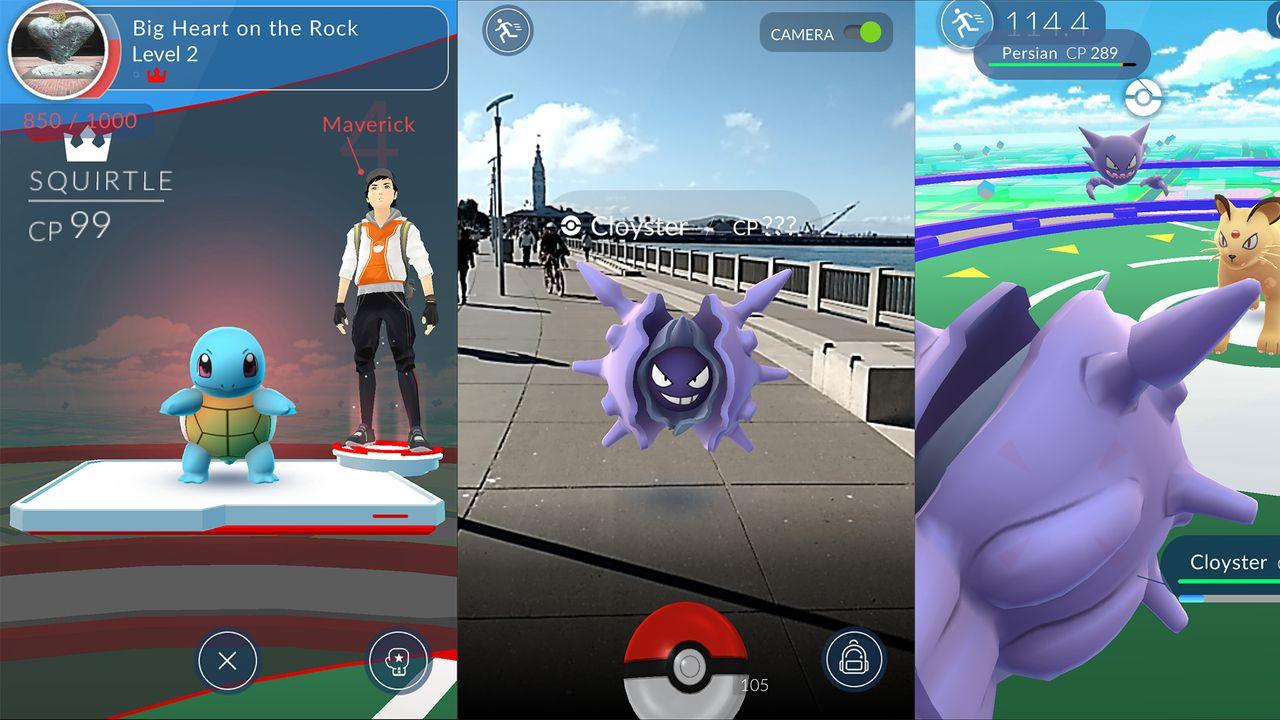 Pokémon Go, come vedere se i server sono offline o instabili