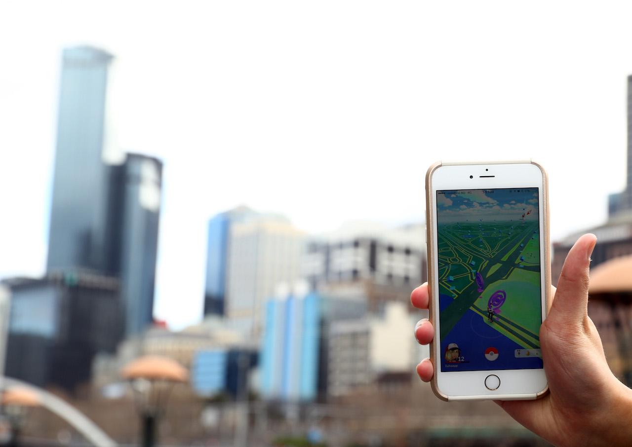 Pokémon Go è finalmente disponibile in Italia